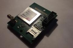 GSM modul 1