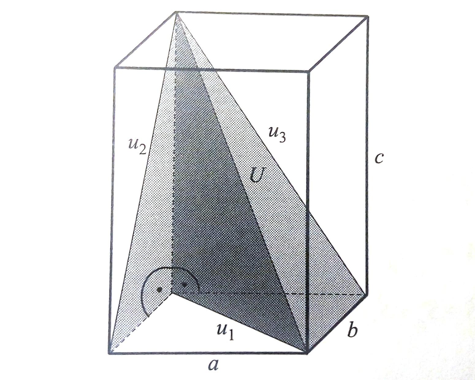kvádr - hranol čtyřboký